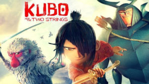 Kubo and the Two Strings Free Movie Night